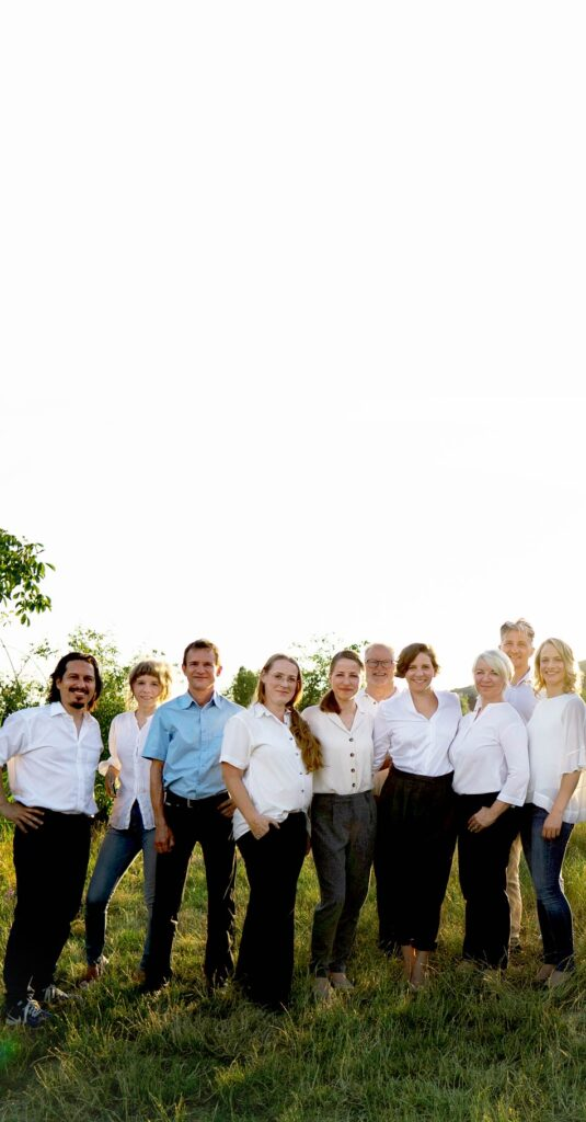 Portrait of our patterns Coaches for consciousness development & personal growth in Vienna 2021